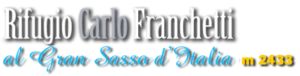 rifugio franchentti