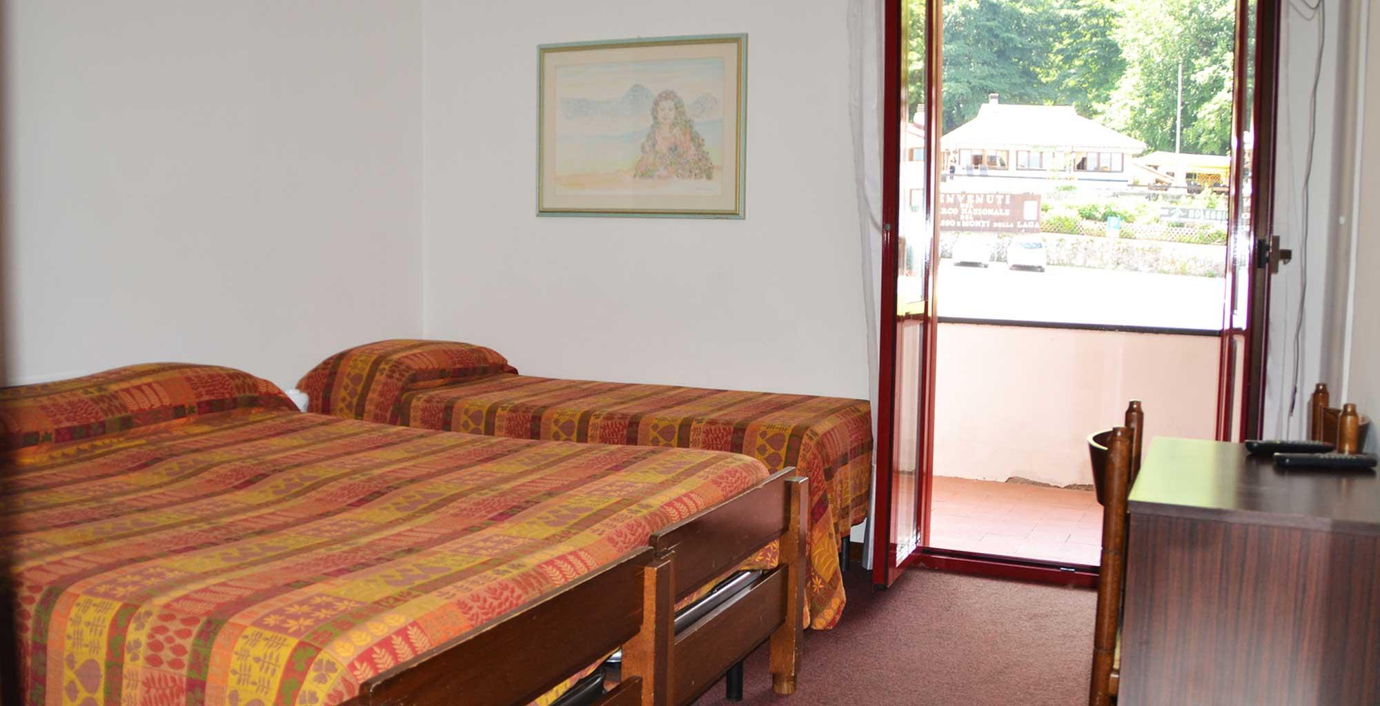 Hotel La Gran Baita - Prati di Tivo