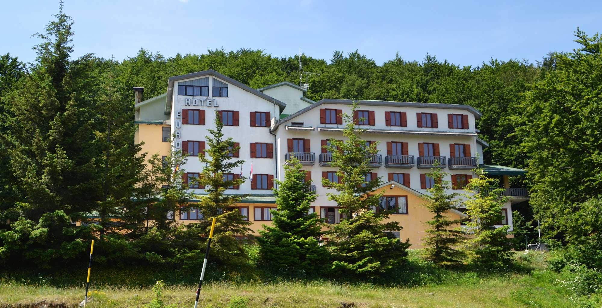 Hotel Europa Prati di Tivo